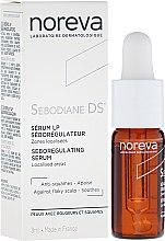 Düfte, Parfümerie und Kosmetik Seboregulierendes Kopfhautserum - Noreva Laboratoires Sebodiane DS Sebum-Regulating Serum