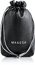 Düfte, Parfümerie und Kosmetik Kosmetikbeutel schwarz Pretty pouch - Makeup