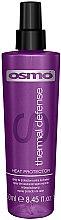 Düfte, Parfümerie und Kosmetik Hitzeschutzspray für das Haar - Osmo Thermal Defense Heat Protector