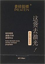 Düfte, Parfümerie und Kosmetik Mattierende Tücher - Pil'aten Papeles Matificantes Native Blotting Paper