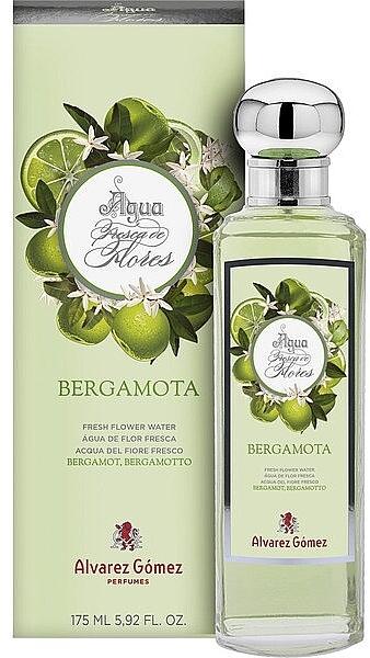 Alvarez Gomez Agua Fresca De Flores Bergamota - Parfüm