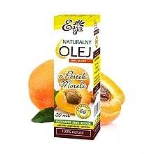 Düfte, Parfümerie und Kosmetik 100% Natürliches ätherisches Aprikosenkernöl - Etja Natural Oil