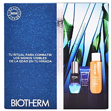 Düfte, Parfümerie und Kosmetik Gesichtspflegeset - Biotherm Blue Therapy (Augencreme 5ml + Gesichtsöl 30ml + Augenserum 16.5ml )