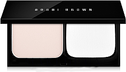 Düfte, Parfümerie und Kosmetik Kompakte cremige Puder-Foundation - Bobbi Brown Skin Weightless Powder Foundation