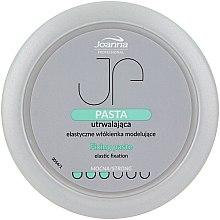 Düfte, Parfümerie und Kosmetik Haarpaste mit starkem Halt - Joanna Professiona Fixing Paste