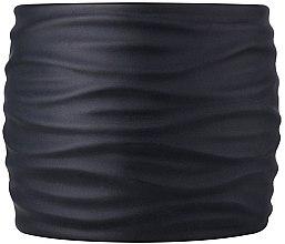 Düfte, Parfümerie und Kosmetik Elektrische Aromalampe mit Timer - Scenterpiece Easy MeltCup Warmer Noah Black