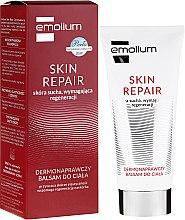Düfte, Parfümerie und Kosmetik Regenerierende Körperlotion für mehr Hautelastizität - Emolium Skin Repair Balm