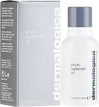Düfte, Parfümerie und Kosmetik Federleichtes Gesichtsöl für einen taufrischen Glow - Dermalogica Phyto Replenish Oil