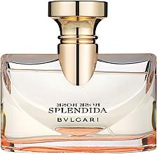 Düfte, Parfümerie und Kosmetik Bvlgari Splendida Rose Rose - Eau de Parfum
