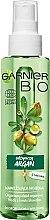 Düfte, Parfümerie und Kosmetik Pflegendes Gesichtsspray mit Arganöl - Garnier Bio Rich Argan Nourishing Mist