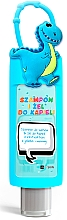 Düfte, Parfümerie und Kosmetik 2in1 Shampoo-Duschgel für Kinder mit Apfel - HiSkin Kids