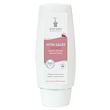 Düfte, Parfümerie und Kosmetik Intimsalbe zur Pflege und Schutz des äußeren Intimbereichs - Bioturm Intim Salbe Intimate Ointment Cranberry Nr.92
