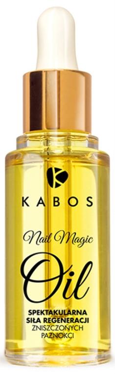 Regenerierendes Nagelöl - Kabos Nail Magic Oil