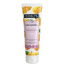 Düfte, Parfümerie und Kosmetik Haarspülung mit Mirabellen-Öl für trockenes und geschädigtes Haar - Coslys Dry Hair Conditioner