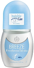 Düfte, Parfümerie und Kosmetik Breeze Roll-On Deo Freschezza Talcata - Deo Roll-on