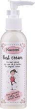 Düfte, Parfümerie und Kosmetik Büstenlotion mit natürlichen Ölen - Nacomi Pregnant Care Bust Cream