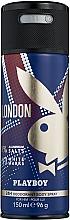 Playboy London - Deodorant  — Bild N1