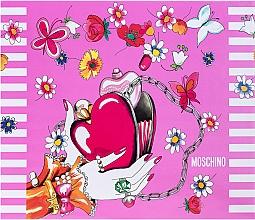 Düfte, Parfümerie und Kosmetik Moschino Pink Bouquet - Duftset (Eau de Toilette 50ml + Körperlotion 100ml + Duschgel 100ml)