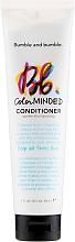 Düfte, Parfümerie und Kosmetik Farbschutz-Conditioner für coloriertes Haar - Bumble and Bumble Color Minded Conditioner
