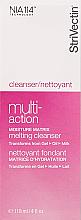 Düfte, Parfümerie und Kosmetik Reinigungsgel für das Gesicht mit Feuchtigkeitseffekt - StriVectin Multi-Action Moisture Matrix Melting Cleanser