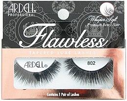 Düfte, Parfümerie und Kosmetik Künstliche Wimpern - Ardell Flawless Lashes 802
