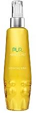 Düfte, Parfümerie und Kosmetik Feuchtigkeitsspendendes Spray für Gesicht und Körper - Pur Miracle Mist Hydrating Spray