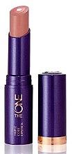 Düfte, Parfümerie und Kosmetik 3in1 Pflegender glänzender Lippenstift - Oriflame The One Triple Core Lipstick