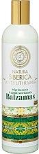 Düfte, Parfümerie und Kosmetik Stärkende und schützende Haarspülung - Natura Siberica Loves Lithuania Length & Strength Balm