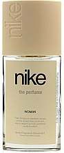 Düfte, Parfümerie und Kosmetik Nike The Perfume Woman - Deodorant