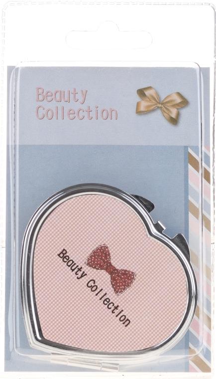 Kosmetischer Taschespiegel 85628 Herz - Top Choice — Bild N1
