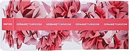 Düfte, Parfümerie und Kosmetik Gesichtspflegeset - Germaine de Capuccini Excel Therapy O2 Emulsion Box (Gesichtsemulsion 50ml + Augenkonturcreme 15ml)