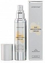 Düfte, Parfümerie und Kosmetik Aufhellende Tagescreme gegen Pigmentflecken - Antispotique Day Brightening Cream