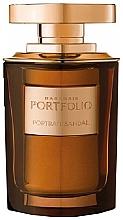 Düfte, Parfümerie und Kosmetik Al Haramain Portfolio Portrait Sandal - Eau de Parfum