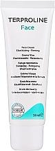 Düfte, Parfümerie und Kosmetik Regenerierende Gesichtscreme - Synchroline Terproline Face Cream