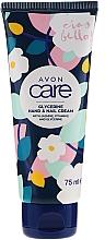 Düfte, Parfümerie und Kosmetik Hand- und Nagelcreme mit Jasmin, Vitamin E und Glyzerin - Avon Care Glycerine Hand &Nail Cream