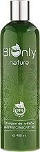 Düfte, Parfümerie und Kosmetik Shampoo für fettiges Haar - BIOnly Nature Shampoo For Greasy Hair