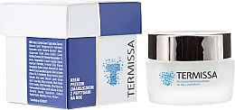Düfte, Parfümerie und Kosmetik Anti-Falten Nachtcreme mit Peptiden - Termissa Night Cream