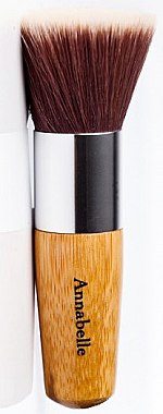 Make-up Pinsel - Annabelle Minerals Flat Top