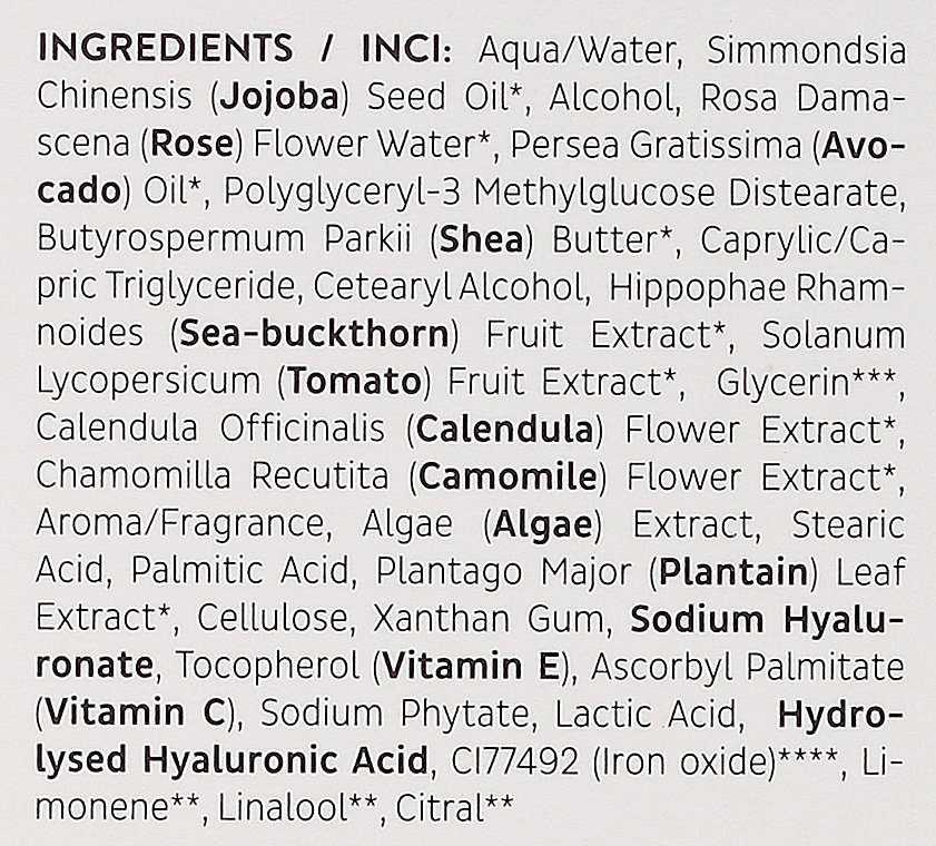 Regenerierende Nachtcreme für das Gesicht - Madara Cosmetics EcoFace — Bild N4