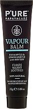 Düfte, Parfümerie und Kosmetik Erwärmendes und beruhigendes Körperbalsam mit Papaya - Pure Papaya Care Vapour Balm