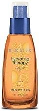 Düfte, Parfümerie und Kosmetik Feuchtigkeitsspendendes Maracujaöl - BioSilk Hydrating Therapy Maracuja Oil