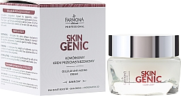Düfte, Parfümerie und Kosmetik Tagescreme - Farmona Professional Skin Genic