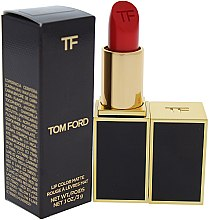 Düfte, Parfümerie und Kosmetik Lippenstift - Tom Ford Matte Lip Color