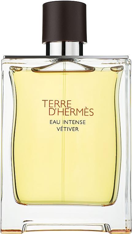 Hermes Terre D'Hermes Eau Intense Vetiver - Eau de Parfum