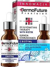 Düfte, Parfümerie und Kosmetik Verjüngende Therapie für das Gesicht mit Biotin - DermoFuture Rejuvenating Therapy With Biotin