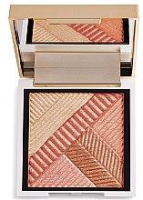 Düfte, Parfümerie und Kosmetik Highlighter - Makeup Revolution Opulence Compacts Highlighter