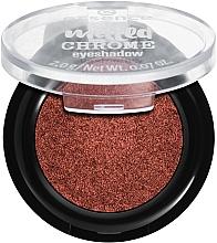 Düfte, Parfümerie und Kosmetik Lidschatten - Essence Melted Chrome Eyeshadow