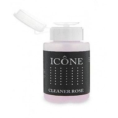 Nagelentfeuchter - Icone Cleaner Rose
