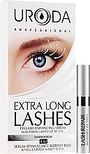 Düfte, Parfümerie und Kosmetik Wimpernserum - Uroda Professional Extra Long Lashes Enhancing Serum