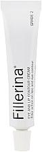 Düfte, Parfümerie und Kosmetik Augen- und Lippenkonturcreme Niveau 2 - Fillerina Eye And Lip Contour Cream Grade 2